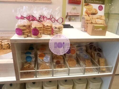Read more about the article Fabulous Welshcakes