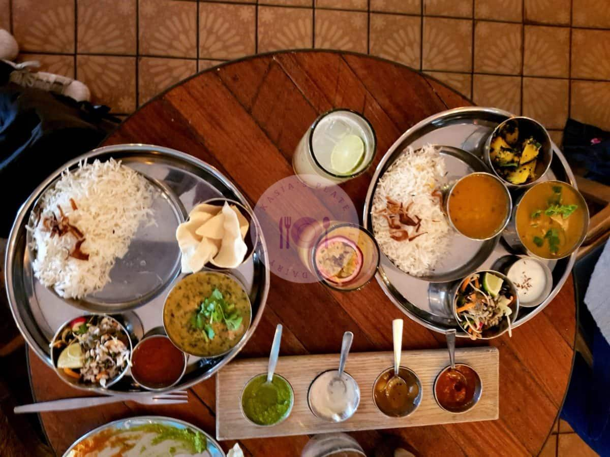 Read more about the article Thali