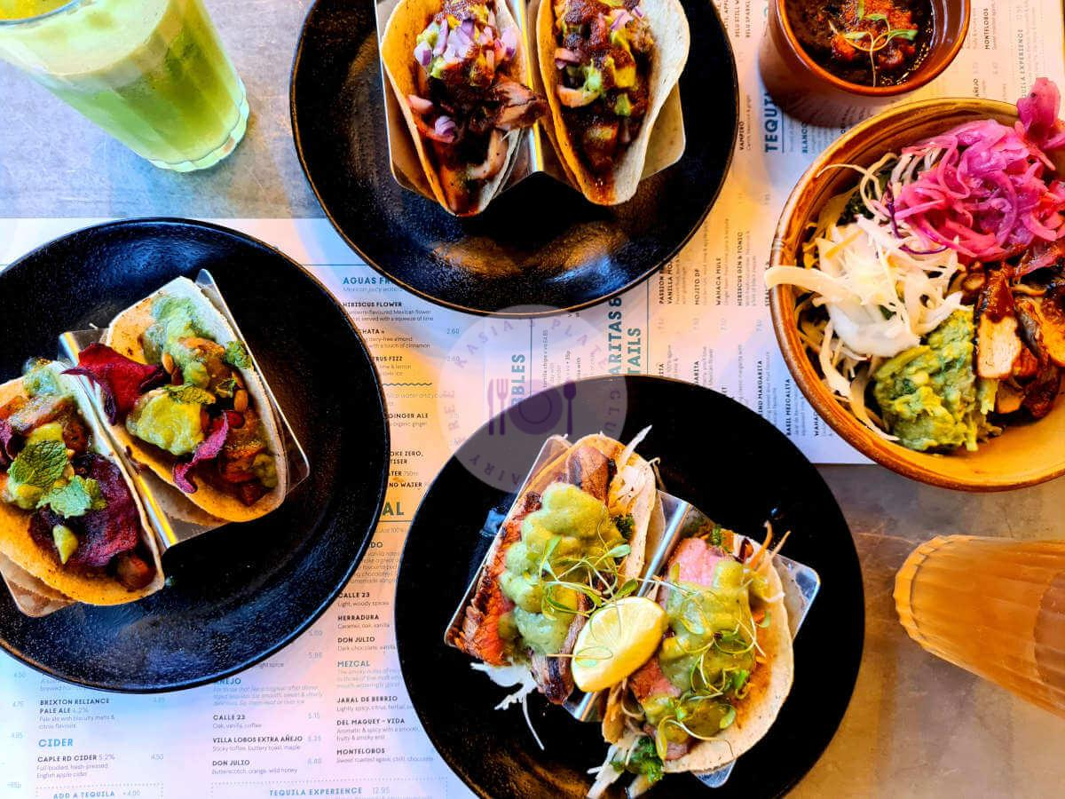 Read more about the article Wahaca