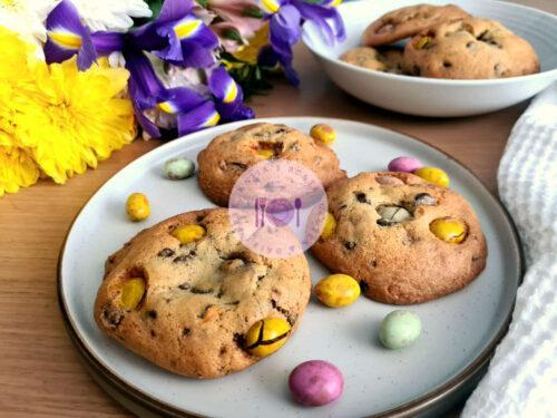 Read more about the article Easter Cookies