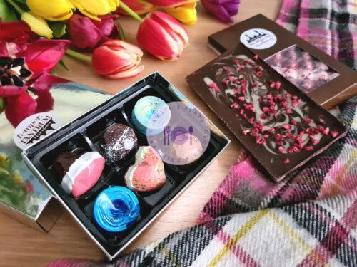Read more about the article Favourite Free From Chocolate