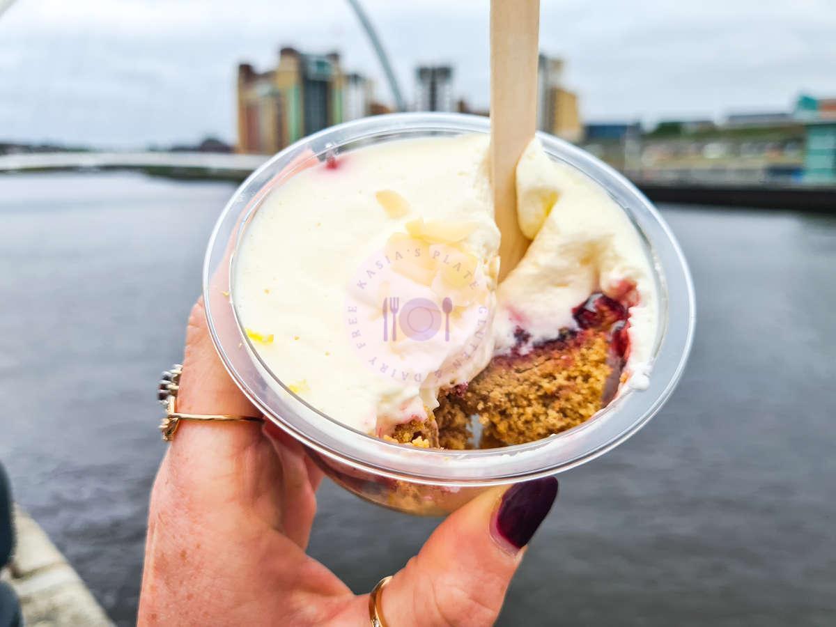 Cheesecake-Newcastle-Quay